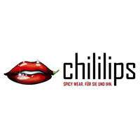 Chililips 英国内衣品牌网站