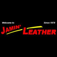 Jamin Leather 美国皮革服饰品牌网站