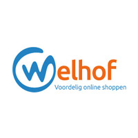 Welhof 荷兰家电销售网站