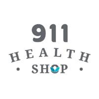 911HealthShop 美国营养健康产品购物网站