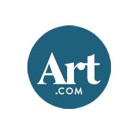 Art.com 美国艺术画购物网站