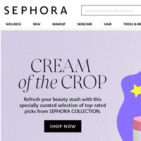 Sephora丝芙兰澳大利亚网站下单流程与海淘攻略