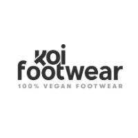 Koi Footwear 英国时尚女鞋网站