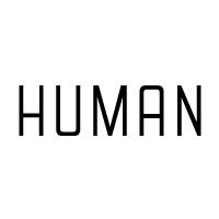 HUMAN 美国T恤服饰定制印刷设计网站