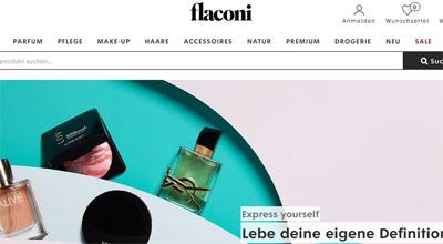 香水海淘网站哪个好那个靠谱?flaconi德国网站海淘转运攻略