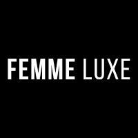 FemmeLuxeUS美国女性时尚品牌网站