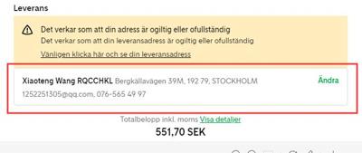 semper瑞典森宝奶粉海淘教程与转运攻略
