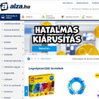 alza匈牙利网站海淘转运BOSCH咖啡机教程