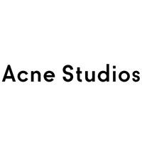 AcneStudiosInternational瑞典多元时尚品牌购物网站