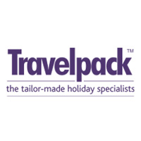 Travelpack 定制游预订网站