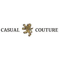 CasualCouture德国休闲时装品牌网站