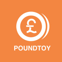 PoundToy英国儿童玩具购物网站