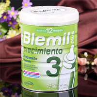 Farmavazquez西班牙药房网站Blemil贝莱米尔奶粉海淘攻略与转运教程
