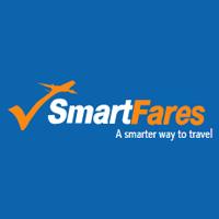 SmartFares 美国在线旅游景点的折扣机票预订服务网站