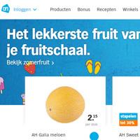 AH荷兰超市牛栏nutrilon奶粉海淘攻略与转运教程