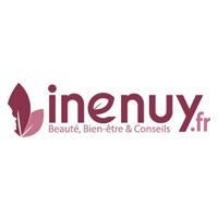 Inenuy 法国有机化妆品购物网站