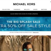 MK海淘包包的准备工作与Michael Kors美国海淘介绍