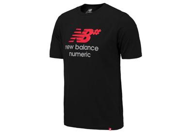 New Balance新百伦 NB Numeric 男款T恤4.1折