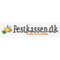 Festkassen 丹麦生日与派对用品购物网站
