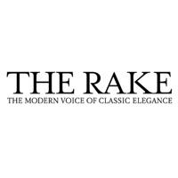 TheRake英国时尚男装品牌网站