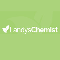 Landys Chemist 英国知名品牌香水购物网站