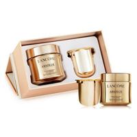 Lancôme Absolue Jumbo菁纯面霜60ml 替换装套装 送赠3重豪礼