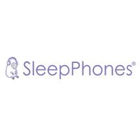 SleepPhones 美国睡眠耳机品牌网站