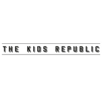 The Kids Republic 荷兰童装购物网站