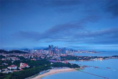 平潭跨境电商园开园 投资10亿元打造跨境电商聚集区