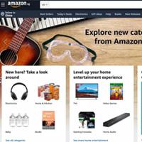 Amazon 新加坡亚马逊网站海淘攻略与转运教程