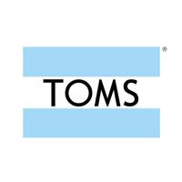 Toms美国汤姆布鞋休闲鞋品牌网站