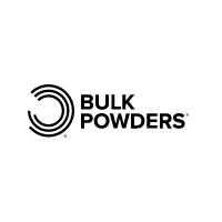 BulkPowders英国营养保健品海淘网站