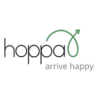 HoppaIE霍帕全球机场接送服务预订网站