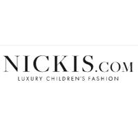 Nickis德国童装海淘网站
