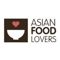 AsianFoodLoversDE德国美食购物网站