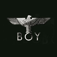 BoyLondon英国潮牌服饰旗舰店