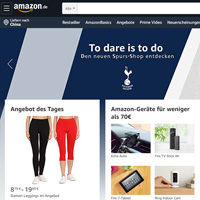 Amazon.de德国亚马逊网站海淘攻略与转运教程