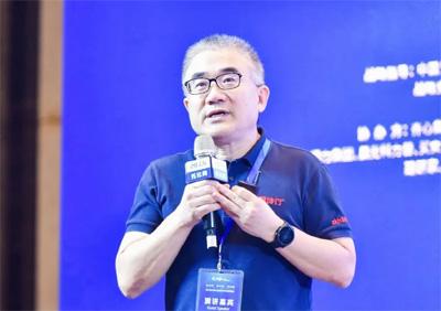 """震坤行陈龙:工业品的未来是构建""""采销一体""""的数字化生态体系"""