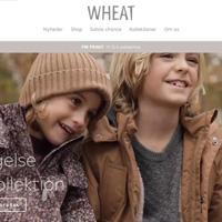 wheat丹麦童装海淘购物网站海淘攻略