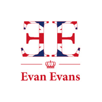 EvanEvansTours英国旅游预订网站