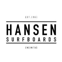 HansenSurf美国汉森冲浪板品牌网站