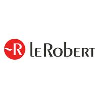 LeRobert法国图书购物网站