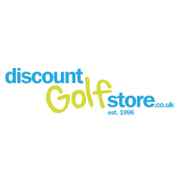 DiscountGolfStore英国高尔夫运动装备海淘网站