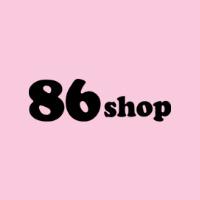 86shop台湾86小铺美妆护肤用品网站