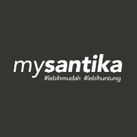 Santika印度尼西亚酒店预订网站
