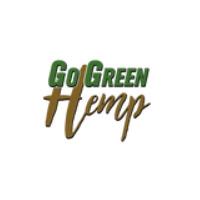 Gogreenhemp美国CBD大麻保健品牌网站