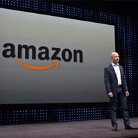 为什么亚马逊投资直播行业?