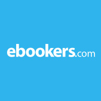 ebookersUK英国旅游服务预订网站