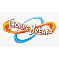 ThorpeBreaks英国主题公园门票和酒店预订网站