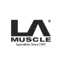 LaMuscle英国运动营养肌肉补充剂品牌网站